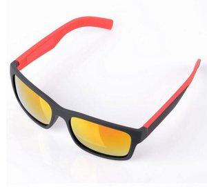 Lunettes de soleil pour Polarized Sport Baseball Course à pied Cyclisme Pêche Plage Sports de plein air à l'aide, lunettes de soleil pour hommes Mode de conduite