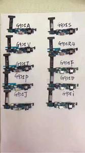 Für Samsung Galaxy S6 Rand G925A G925V G925T G925P G925R4 G925F G925D G925I Ladegerät Ladeanschluss Dock Connector Micro USB Port Flexkabel