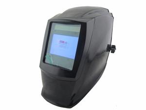 Grand capteur eara 4 arc sensor Filtre solaire à assombrissement automatique TIG MIG MMA masque de soudage / casque / bouchon de soudeur / objectif de soudage / masque pour les yeux / appareil