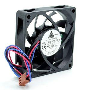 L'original 7CM 70MM 7 * 7 * 1.5 CM 70 * 70 * 15MM 7015 CPU ventilateur de refroidissement 12V 0.45A AFB0712HHB Ventilateur de refroidissement
