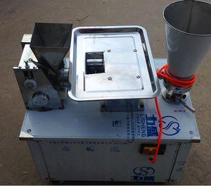 preço de fábrica 2020new digite pequeno elétrica samosa Bolinho máquina Dumpling Maker Faça Fried Dumpling Samosa Primavera rola Huntun 220V110V