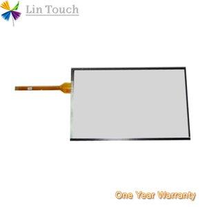 Новый сенсорный экран мембраны панели экрана касания PLC KA070-10T HMI используемый для того чтобы отремонтировать сенсорный экран