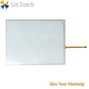 NEU GT1275 GT1275-VNBA GT1275-VNBA-C HMI-PLC-Touch Screen Panel Membran-Touchscreen Zur Reparatur von Touchscreen