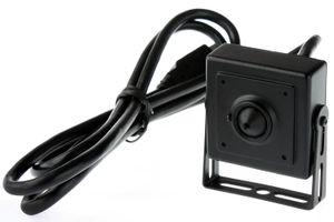 Cámara de orificio HD de 1.3MP HD para la cámara de cajero automático, popular utilizado para equipos industriales de cajero automático, instrumento médico e
