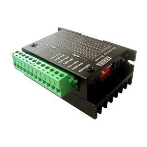 TB6600 42/57/86 Stepper Motor Driver 32 Segmentos 4.0A 42VDC para NEMA 17 23 34 STEPPING MOTOR CNC Router