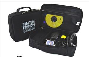 Genel Elektronik Aksesuarları Kablo USB Organizatör Çantası Durumda Sürücü Seyahat Ekle Taşınabilir Sürücü / USB Kablosu / LED Showtime Projektör
