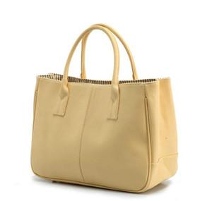 Preço barato Venda Quente Moda Simples Mulheres Casuais Sacos de Bolsas de Couro PU Mulheres Bolsa de Couro Cores Nenhum Fornecimento Direto Da Fábrica