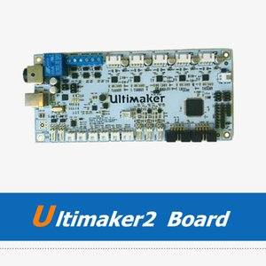 Freeshipping de alta calidad Ultimaker 2 Board UM2 placa base de la impresora 3D