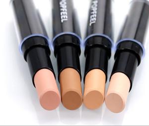 Popfeel маскирующее крем Фонд Stick лицо макияж косметика высокое качество маскирующее Stick 1500pcs DHL бесплатно