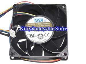 AVC 9238 9CM 2B09238B48U P037 48V 0.7A 4Wire Cooling Fan for ups inverter server power