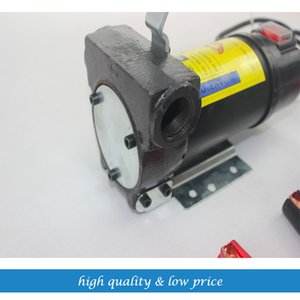 DC 24V gear OIL PUMP 12V pump avaliable