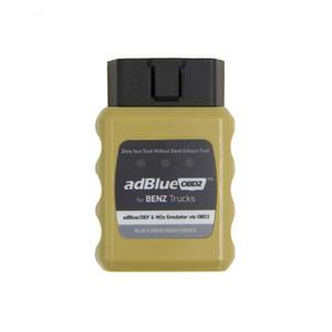 AdblueOBD2 per emulatore BENZ adBlue / DEF e NOx tramite dispositivo OBD2 Plug and Drive Ready