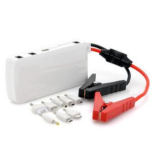 12000mAh Smart Mini emergência multifuncional carregador de bateria de partida do motor do carro de carregamento banco de potência do carro jump starter
