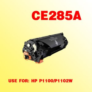 285A CE285A 85A toner cartridge compatible for HP P1100 P1102W
