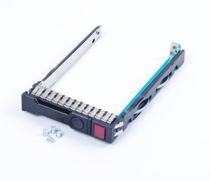 HP G8 Gen9 651687-001 SFF 2.5 inch HDD Tray Caddy 651699 653955 DL380p DL360p DL160