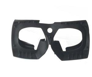 Abwickel aus der Schutzhülle Teil 3D-Abdeckung PS-Glasschutz weiche PSVR für PS4-Glas-innere Verbesserte VR-Silikon-VR-Ansicht von Augen UPWVP