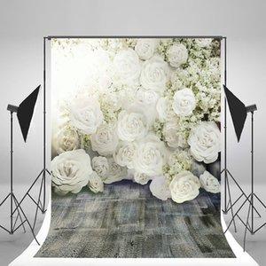 5x7ft (150x220cm) Fondos de bodas Fondos de fotografía romántica para Photo Studio fond pano de fundo para estudio Fotografia
