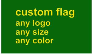 2017 bandiera personalizzata di qualsiasi dimensione azienda pubblicità bandiere e striscioni 3x5 FT, spedizione gratuita