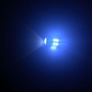 쌍 PROJECTOR T20 5050 12SMD WHITE LIGHT 전구 TURN SIGNAL STOP BRAKE LIGHTS 12V 2PCS / 많은