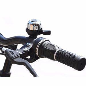 Велосипед Велоспорт металлическое кольцо руль колокол звуковой сигнал мини Рог велосипед мини колокола Оптовая