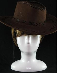 Freeshipping 1 pz mannequin teste per parrucche, di alta qualità bianco maschio vetroresina per bambini mannequin teste per cappello / parrucca / cuffie adatto, M00482