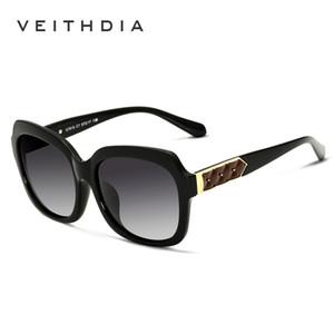Nuevo Classic Polarized Sunglasses Mujeres TR90 Frame Sexy Lady Sun Glasses Eyewear and Accessories oculos de sol feminino 7015