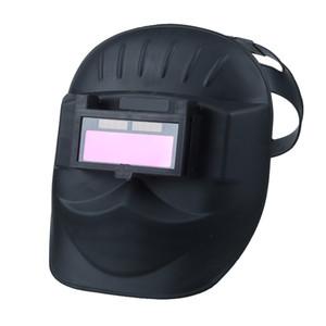 Masque / masques oculaires de masques de soudage d'assombrissement automatique solaire pour machine / équipement de soudage MMA MIG TIG MAG