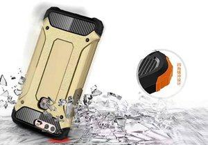 Para Y3 Armadura Y5 Y7 Smart Case Huawei P9 Híbrido 2017 Defender Nove Plus Prime Provavelmente à prova de choque Y7 TPU + PC Lite capa CASE 50P IFUFE