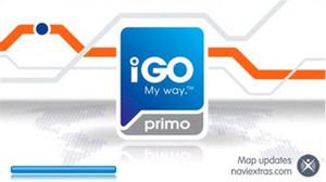 ABD Kanada için İGO'li 9 Primo ile 8GB SD Kart 2016 Harita Android Araba DVD