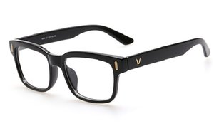 Occhiali da computer IVSTA Gaming Eye Strain Relief Eyewear Men Anti Glare Anti Blue Ray Radiazione UV400 lenti telaio 8084