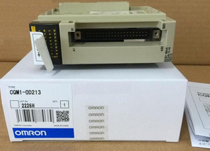 Output unit Omron CQM1-OD213 New and original One year warranty