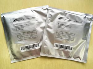 Yağ Donma Anti Donma Membranları Kriyo Soğuk Pad Freeze Anti Done Kriyoterapi Antifriz Membran 27 * 30 cm 34 * 42 cm Klinik Salon Kullanımı için