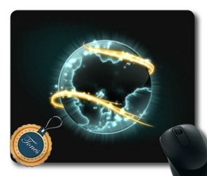 Creative Planet Rectangle Mouse Pad