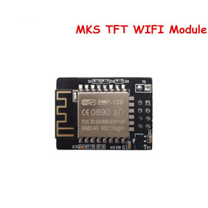 Freeshipping Latest 3D Printer Parts MKS TFT WIFI Module Wireless Smart Controller WiFi APP Module for Smoothieboard MKS TFT32 TFT28