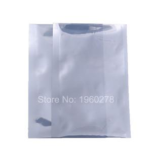 """9x13cm (3.5x5 """") 3 MIL New heal seal Transluzente Antistatische Abschirmung Mylar Kunststoffbeutel Open Top Verpackungstasche"""