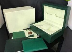 Luxusuhren Hohe Qualität R0 WATCH BOX CASE SUISSE 39137.02 100% Authentisch fm4720-23 Damen Herrenuhren Boxen Papiere 052