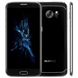 Original BLUBOO Edge 5,5 Zoll Handy 2 GB 16 GB Android 6.0 MTK6737 Quad Core Front Fingerabdruck 4G LTE Smartphone
