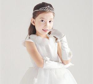 Horquilla de tocado de los niños de la venta caliente más diferente estilo corona de diamantes accesorios para el rendimiento de los niños accesorios de la ejecución del pelo