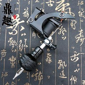 새로운 도착 공장 가격 중국에서 만든 수제 검은 문신 기계 총 라이너 문신 공급 TM3032