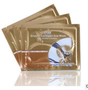 PILATEN Collagen Crystal Eye Masks Anti-aging Anti-puffiness Dark Circle Anti-wrinkle Moisture Eyes Care Women Favors Birthday Gifts MZ001
