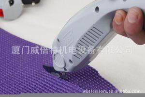 Portable electric scissors   Leather automobile cushion special cutting scissors, electric cutting machine
