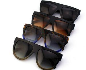CE Neue Ankunft Frankreich Marke sonnenbrille Designer Original CL41026 Schatten Audrey Frauen Elegante sonnenbrille brillen Oculos De Sol 41026 box
