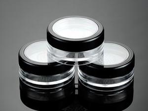 2017 Yeni 10g ile taşınabilir gevşek toz kavanoz döner elek ile büküm up elek tozu konteyner teneke kozmetik için makyaj