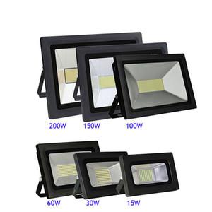 High Power LED FloodLight 150W 100W 60W 30W 15W Reflector Led Flood Light Spotlight 220V 110V Waterproof Outdoor Wall Lamp
