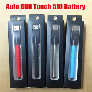 Wholesale 510 Bud Touch O Pen Vape Oil Battery with USB Charger for Vaporizer Pen Cartridges E Cigarette