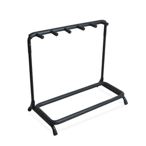 Guitar Stand 5 Way Multi Foldable Rack Storage Electric Acoustic Bass Guitar Universal Guitar Bracket