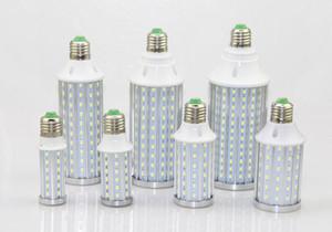 Epacket NEW arrivée d'éclairage à LED de maïs E27 E14 B22 SMD5730 85-265V 10W 15W 20W 25W 30W 40W 60W 80W LED ampoule d'éclairage Lampes