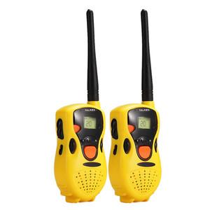 어린이를위한 휴대용 무전기 발성 장난감 부모를위한 교육 무전기 발성 게임 talkie-walkie 아기 어린이를위한 장난감