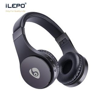 S55 El uso de los auriculares con la tarjeta de FM auricular plegable montado en la cabeza de auriculares para el teléfono inalámbrico de auriculares libera la nave de DHL Smasung