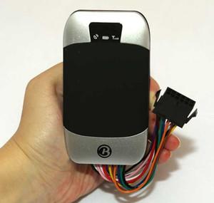 303G GPS 트래커 303F 차량 자동차 쿼드 밴드 Realtim GPS / GSM / GPRS SMS 원격 제어 연료 센서 실시간 전화 온라인 추적